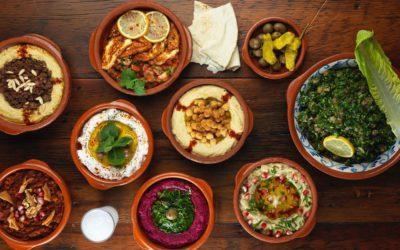 cuisine libanaise syrienne marocaine algérienne tunisienne halal bruxelles