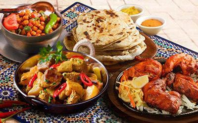 restaurant halal