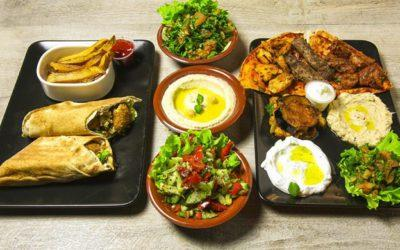 restaurant libanais bruxelles