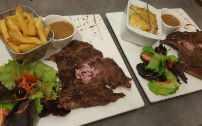 restaurant gastronomique halal